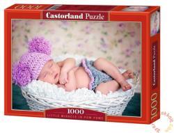 Castorland Kis csoda 1000 db-os (C-102730)
