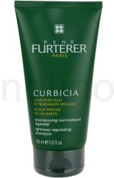 Rene Furterer Curbicia tisztító sampon zsíros hajra (Lightness Regulating Shampoo) 150ml