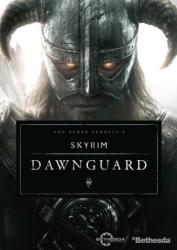 Bethesda The Elder Scrolls V Skyrim Dawnguard DLC (PC)