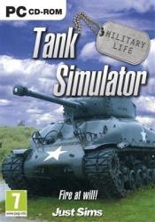 UIG Entertainment Tank Simulator (PC)