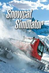 UIG Entertainment Snowcat Simulator (PC)