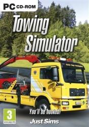 UIG Entertainment Towing Simulator (PC)