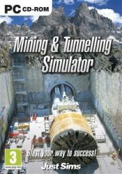 UIG Entertainment Mining & Tunnelling Simulator (PC)