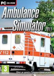 UIG Entertainment Ambulance Simulator (PC)