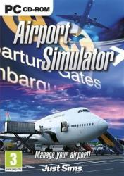 UIG Entertainment Airport Simulator (PC)