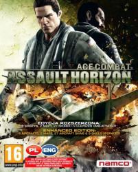 Namco Bandai Ace Combat Assault Horizon [Enhanced Edition] (PC)