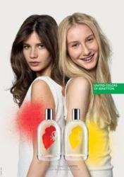 Benetton Rosso (Deo spray) 150ml