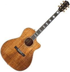 Fender Classic Koa