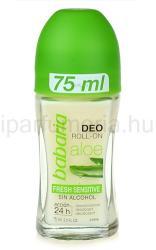 Babaria Aloe Fresh Sensitive (Roll-on) 75ml
