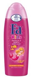 Fa Kids Sellőknek 250ml