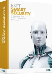 ESET Smart Security (1 PC, 3 Year)