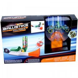 Mattel Hot Wheels - Ballistiks - Aknavető kilövő