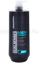 Goldwell Dualsenses For Men 1500ml