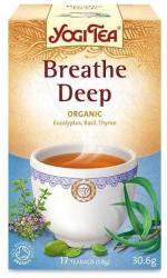 YOGI TEA Mély lélegzet 15 filter