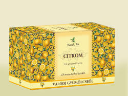 Mecsek-Drog Kft Citrom Tea 20 filter
