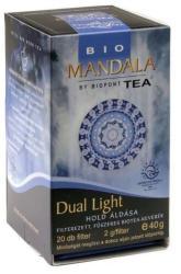 Biopont Mandala Tea - Dual Light 40g 20 filter