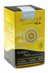 Biopont Mandala Tea - Golden Aura 20 filter