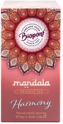 Biopont Mandala Tea - Harmony 20 filter