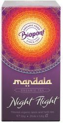 Biopont Mandala Tea - Night Flight 20 filter