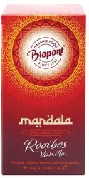 Biopont Mandala Tea - Rooibos Vanília 20 filter