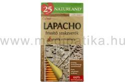 Naturland Lapacho Frissítő Teakeverék 20 Filter