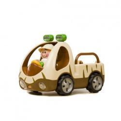 Tolo Toys Masinuta Safari First Friends
