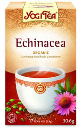 YOGI TEA Echinacea herba Tea 17 filter 30g