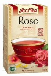YOGI TEA Rózsa Tao 30 g 17 filter