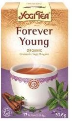 YOGI TEA Örök ifjúság Herba Tea 17 Filter 27g