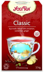YOGI TEA Klasszikus Tea fahéjjal 17 filter