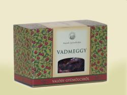Mecsek-Drog Kft Vadmeggy tea 100g