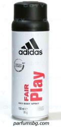 Adidas Fair Play (Deo spray) 150ml