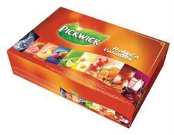 Pickwick Horeca Variációk Fekete tea 100db - 50x2g+40x1,5g+10x2,5g