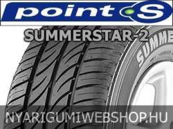 Point S Summerstar 2 165/65 R14 79T