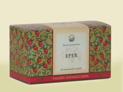 Mecsek-Drog Kft Eper Tea 20 filter
