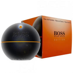 HUGO BOSS Boss In Motion Edition Black EDT 40ml