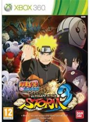 Namco Bandai Naruto Shippuden Ultimate Ninja Storm 3 (Xbox 360)