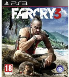 Ubisoft Far Cry 3 (PS3)