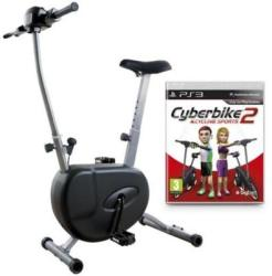 Bigben Interactive Cyberbike 2 [Cycling Bundle] (PS3)