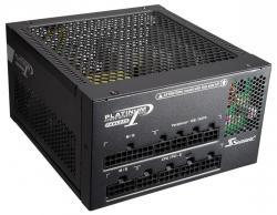 Seasonic Platinum Fanless P-460