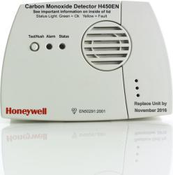 Honeywell H450EN