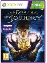 Microsoft Fable The Journey (Xbox 360)