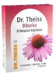Dr. Theiss Bíborka Echinacea kapszula 15db