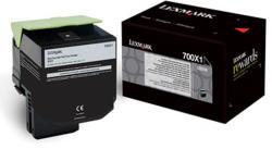 Lexmark 70C0X10