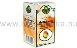 Herbária Multivitamin+ásványianyag+Q10 tabletta - 30 db