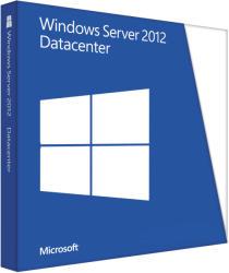 Microsoft Windows Server 2012 Datacenter 64bit ENG (2 CPU) P71-06787