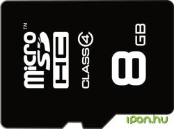 EMTEC MicroSDHC 8GB Class 4 ECMSDM8GHC4