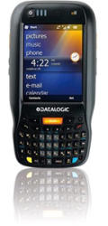 Datalogic ELF W BT 2D (944301001)