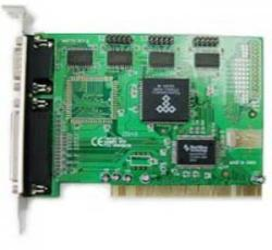 Estillo EST-PCI-SER4