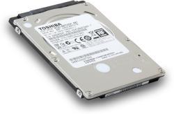 Toshiba 2.5 500GB 5400rpm 8MB SATA2 MQ01ABF050